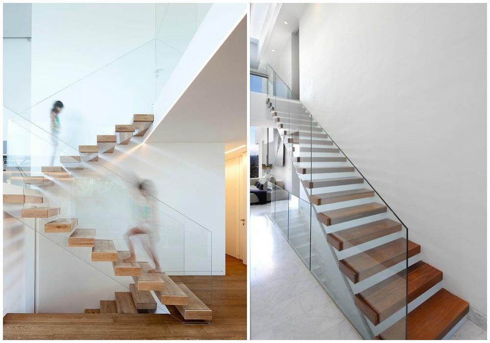 Destacados dise os de escaleras molyneuxmolyneux - Escaleras de diseno ...